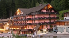 Hotel Wellness Luna - Val di Sole-3